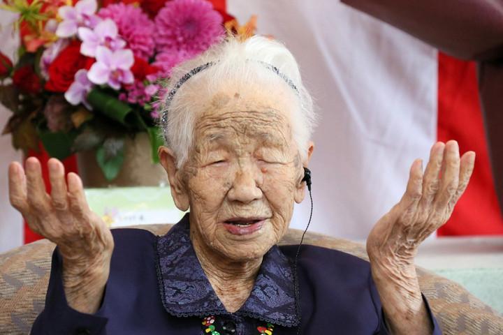 Megnégyszereződött a százévesnél idősebbek száma az ezredforduló óta