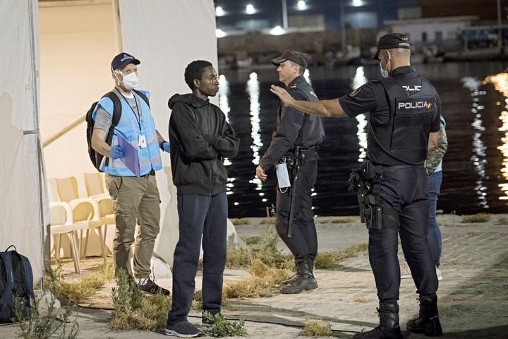 Védelmezi az ENSZ a migránsmentőket