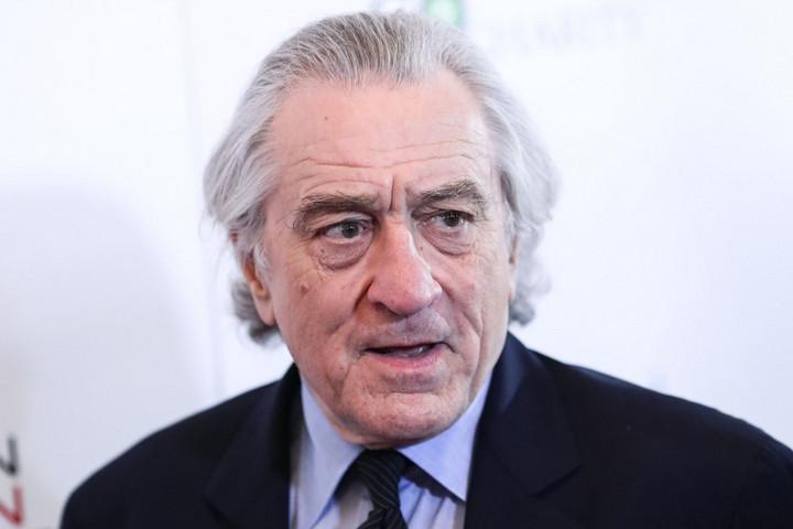 Robert De Niro új filmstúdiót épít New Yorkban