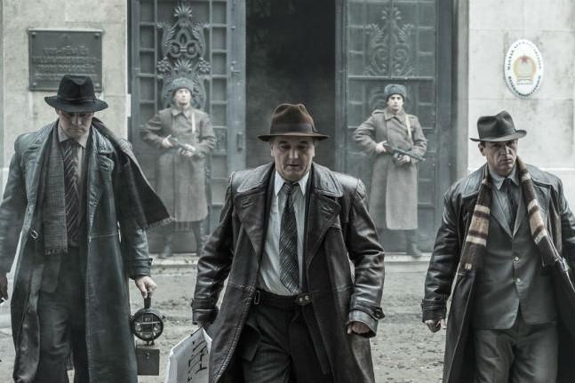 A Trezor is indul a palicsi filmfesztivál fődíjáért