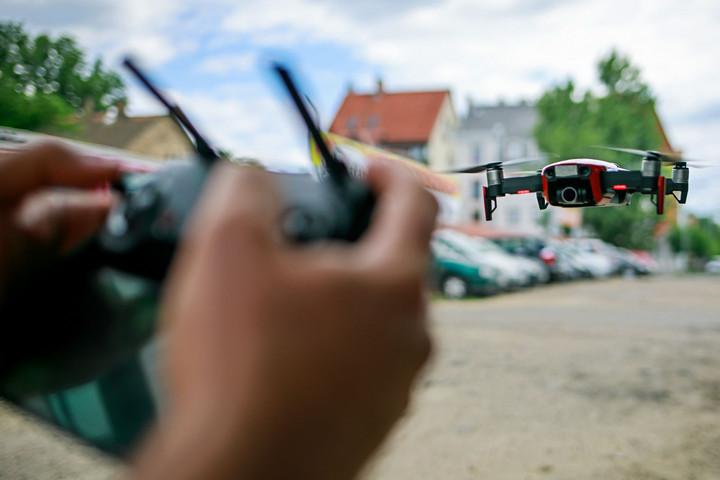 Negyedkilónyi drón maradhat