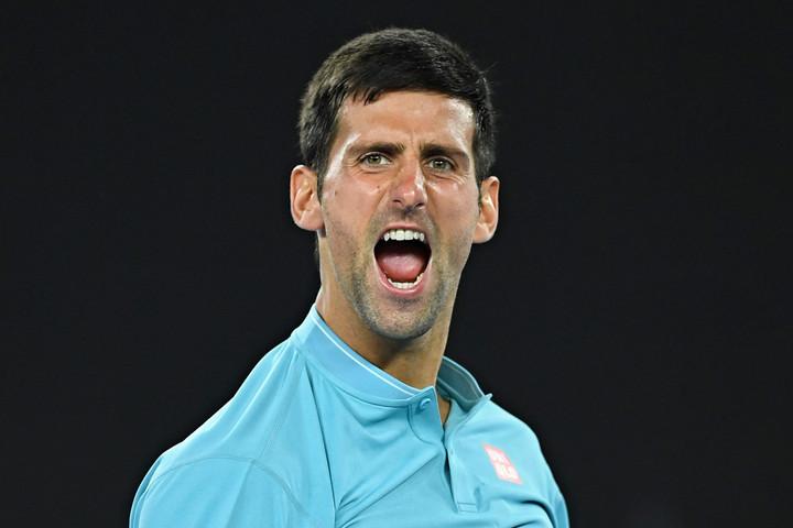 Djokovic megvédve címét ötödször bajnok