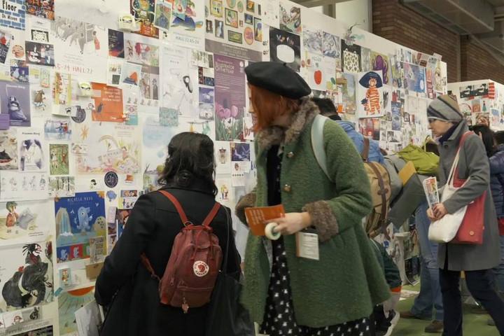 Illusztrációs fesztivált rendeznek a Petőfi Irodalmi Múzeumban