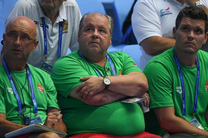 Sós Csaba: Nem lehetek elégedetlen