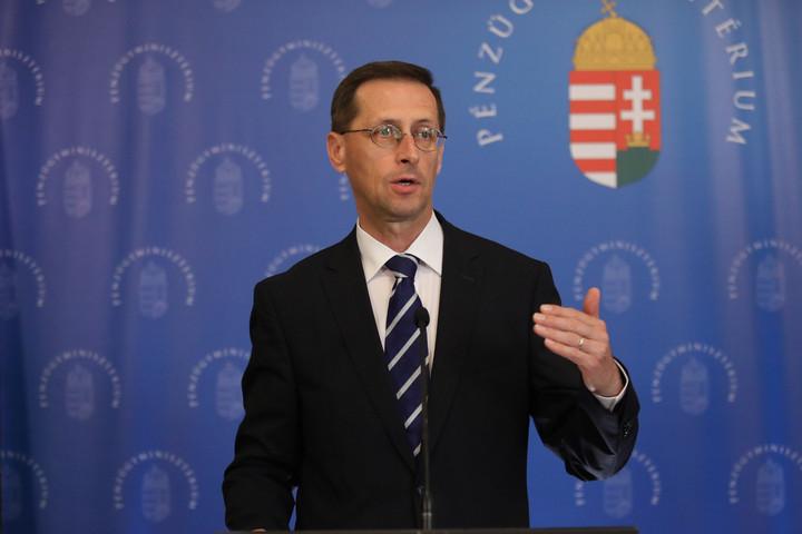 Varga Mihály: A Világbank segíti a magyar vállalkozások nemzetközi piacra jutását