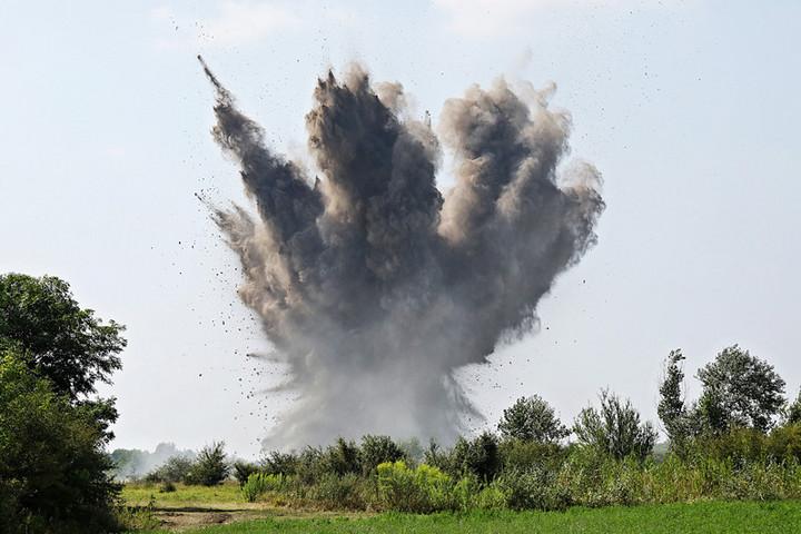 Irán ballisztikus rakétákkal támadott meg amerikai célpontokat Irakban