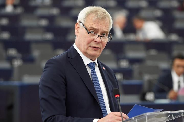 """""""Egységes megoldást kell találni a migráció kérdésére"""""""