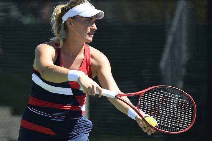Babos Tímea főtáblára jutott a US Openen