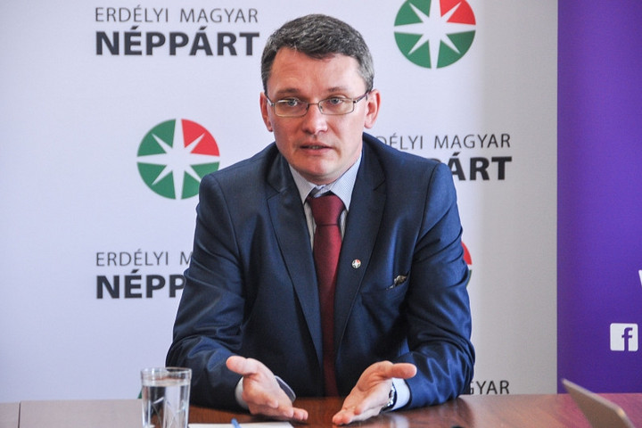 """""""A magyarellenes román állampolitika"""" ellen szervez tüntetést az EMNP"""