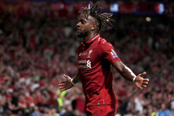 A BL-döntő hőse hosszabbított a Liverpoollal