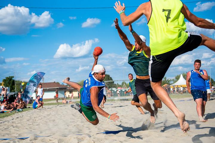Az EFOTT a nyár legsportosabb fesztiválja