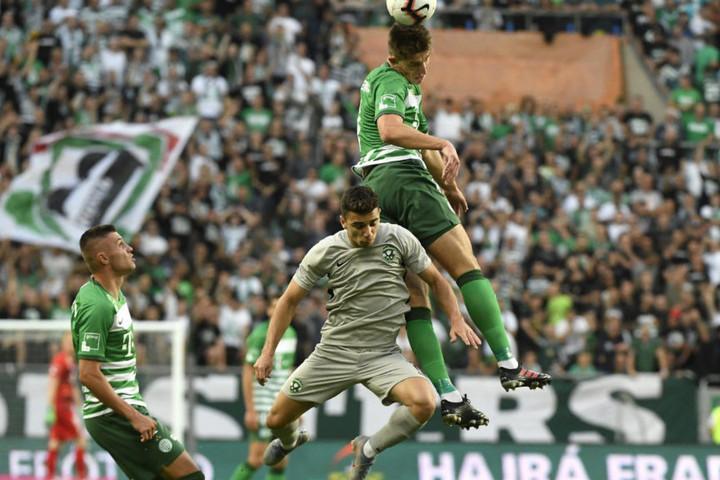 BL-selejtező: A Ferencváros kettős győzelemmel jutott tovább