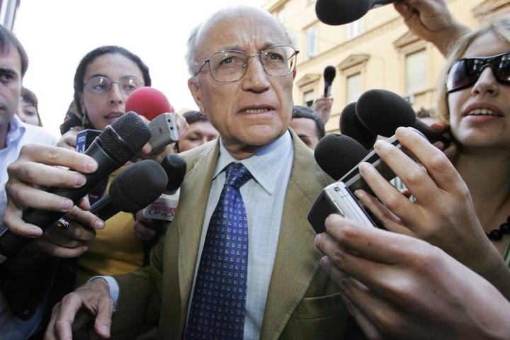 Elhunyt a legendás korrupcióellenes ügyész, aki megbuktatta az első olasz köztársaságot