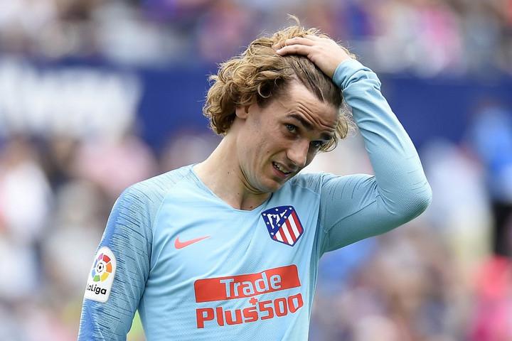 Beperli a Barcát az Atlético Griezmann átigazolása miatt