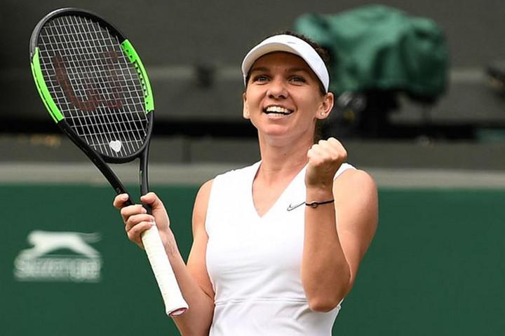 Halep legyőzte Serena Williamst a döntőben