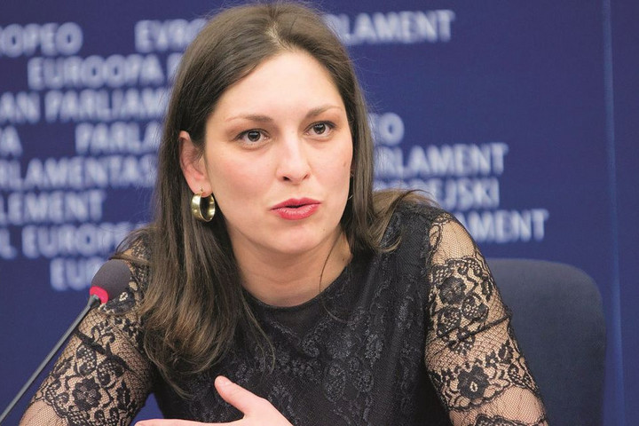 Gyurcsányné nem szavazta meg Járóka Lívia EP-alelnökségét