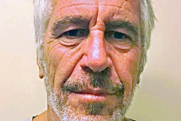 Jeffrey Epstein a halála előtt két nappal írta alá a végrendeletét