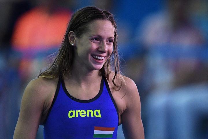 Újra edzésbe álltak a legjobb magyar úszók
