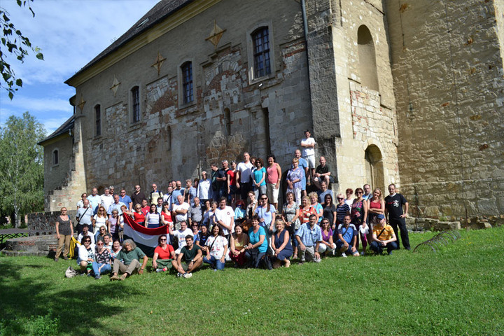 Pedagógusoknak tart tábort a Rákóczi Szövetség