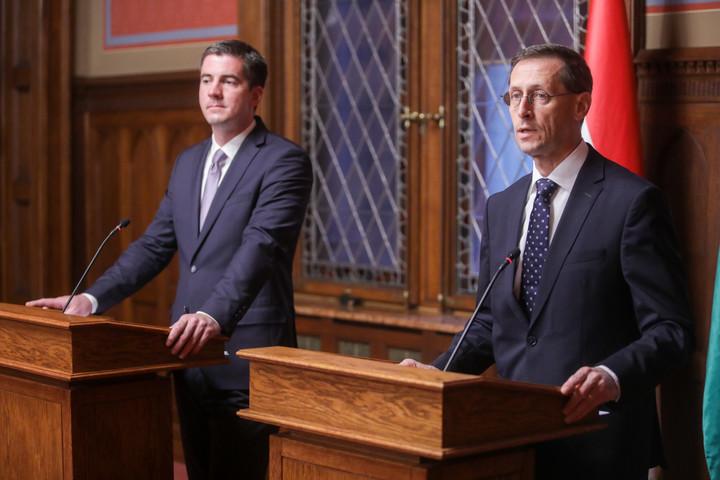 A cél, hogy Magyarország tovább erősödjön