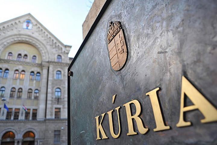 A Politikatörténeti Intézetnek ki kell költöznie a Kúria épületéből