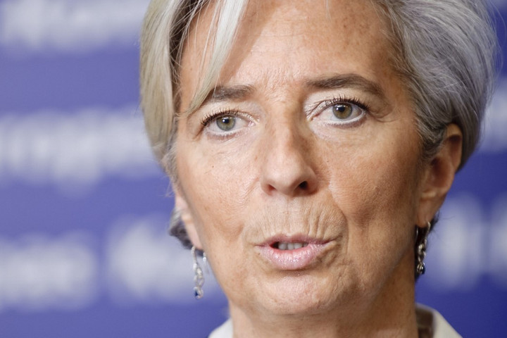 Jóváhagyták Christine Lagarde kinevezését az Európai Központi Bank élére