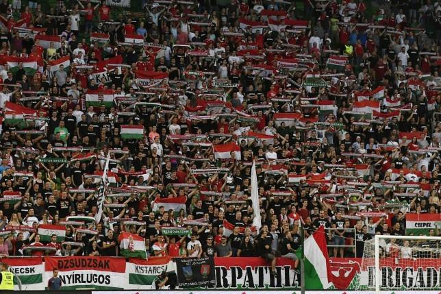 Csütörtökön kezdődik a jegyértékesítés a horvát-magyar meccsre