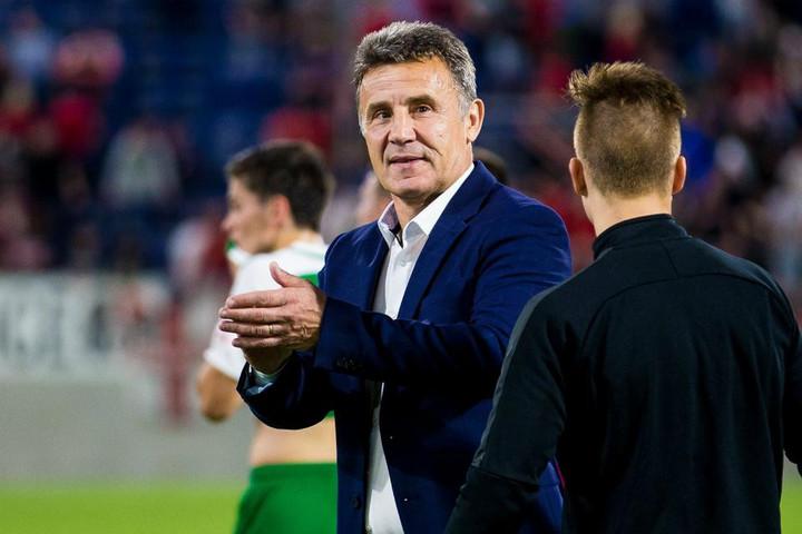 Váratlanul edzőt vált a Honvéd Európa-liga-ellenfele