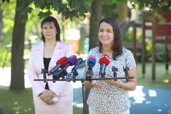 Novák Katalin: Már 2,5 ezren igényelték a nagycsaládosok autóvásárlási támogatását