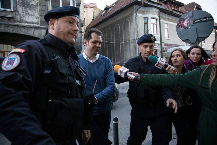 Megszüntette az Antal Árpád elleni eljárást a román korrupcióellenes ügyészség