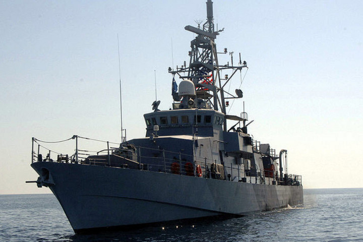 Uniós biztos: A Földközi-tengeren aggasztó a migrációs helyzet