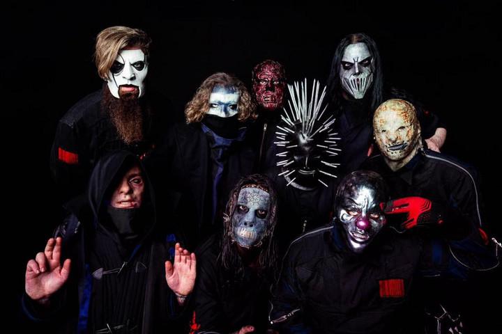 Újra eljön a Slipknot Magyarországra