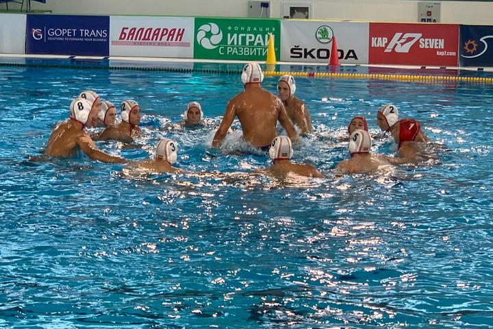 Vízilabda: A horvátokat is kiejtette, már döntős a spanyol csapat a vb-n