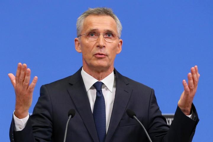 Stoltenberg: Az INF-szerződést egyoldalúan Oroszország fenyegeti