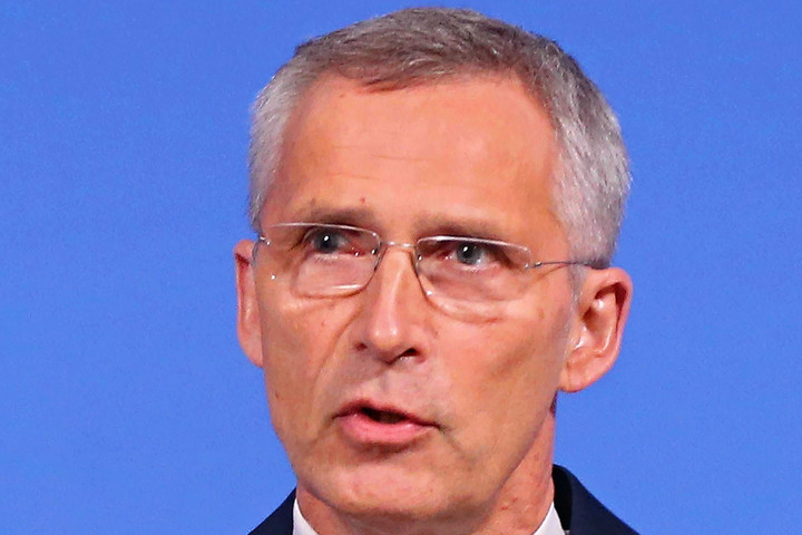 Európa biztonságát félti a NATO főtitkára