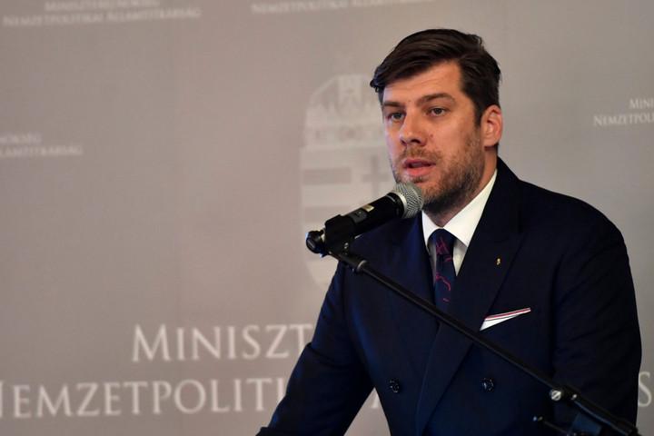 Nemzetpolitikai témában különösen aktív a Kárpát-medencei magyarság