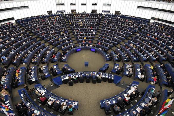 Megalakult az Európai Parlament
