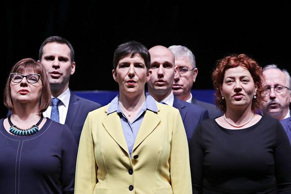 Az ellenzéki összefogás a DK LMP-ellenes forgatókönyve lehet