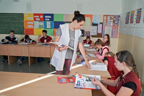 Nagyobb mozgásteret kapnak a tanárok