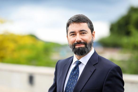 Hidvéghi Balázs: Kiélezettebb európai parlamenti ciklus várható