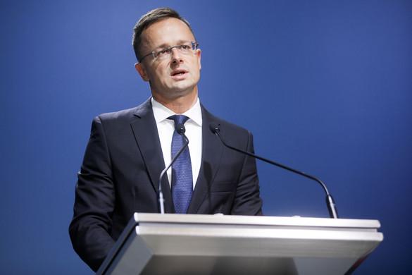 Szijjártó Péter a magyar-kubai gazdasági együttműködésről egyeztetett