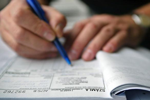 A NAV új alkalmazása véget vethet a papírszámlák korszakának