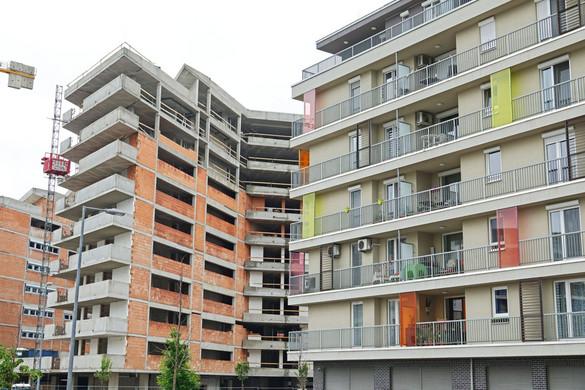 A minősített lakáshitelek kapósak