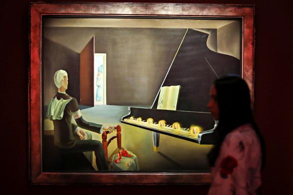 A válságból kivezető belső útkeresés volt a szürrealizmus
