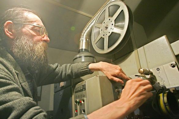 Vertigo Filmhét a Puskinban