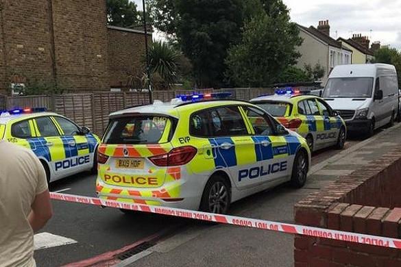 Drámaian nőtt a késes támadások száma Londonban