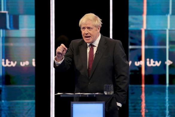 Johnson szerint életfontosságú az októberi Brexit-határidő tartása