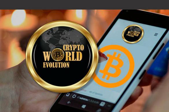 Figyelmeztetést adott ki a jegybank a Crypto World Evolutionra