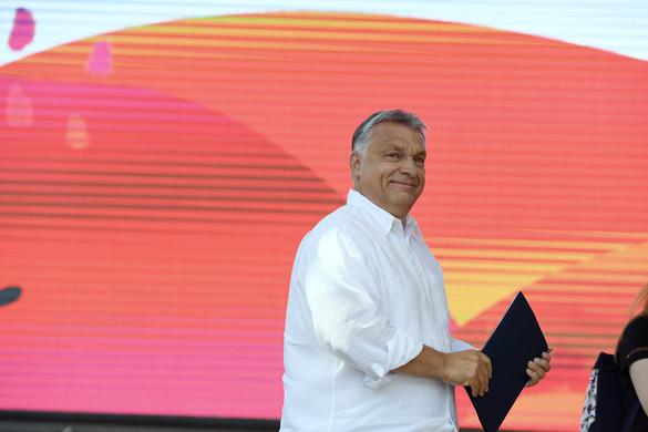 Orbán Viktor: Egyetlen magyar sincs egyedül