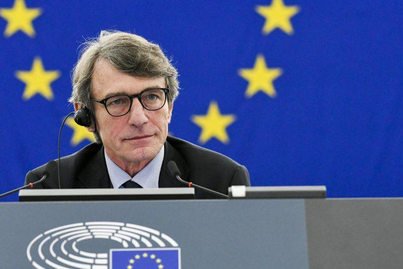 Négy jelölt szállt versenybe az Európai Parlament elnöki tisztségéért